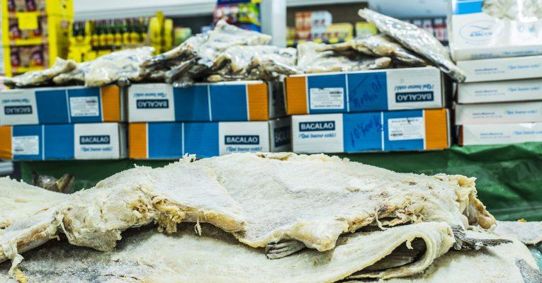 El bacalao de Jolumen, un referente en la provincia de Málaga