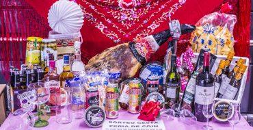 Fiestas de la Primavera, la feria de mayo en Coín