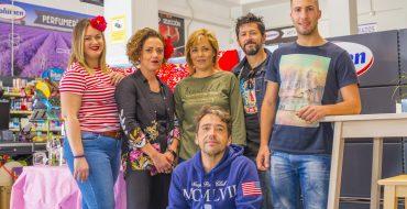 Feria de Coín, Jolumen entrega los premios del sorteo