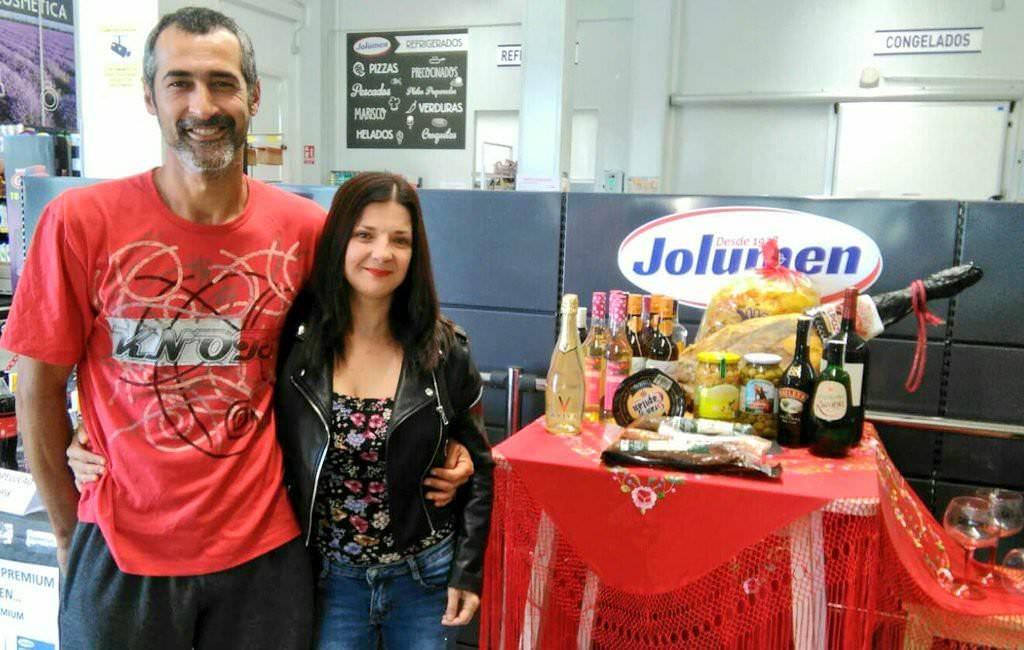 Feria de Alhaurín el Grande, Jolumen entrega premios